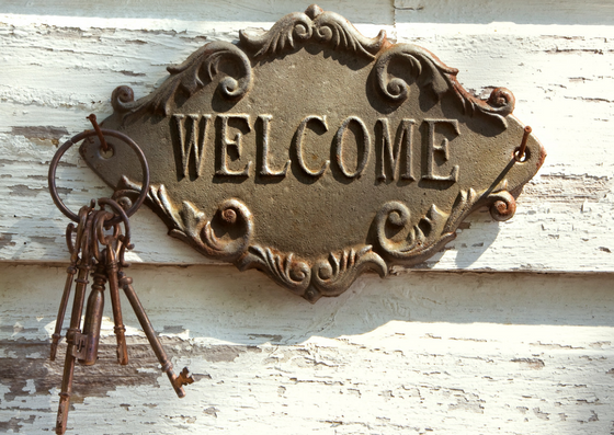 Welcome package for Renting Your New York Vacation House
