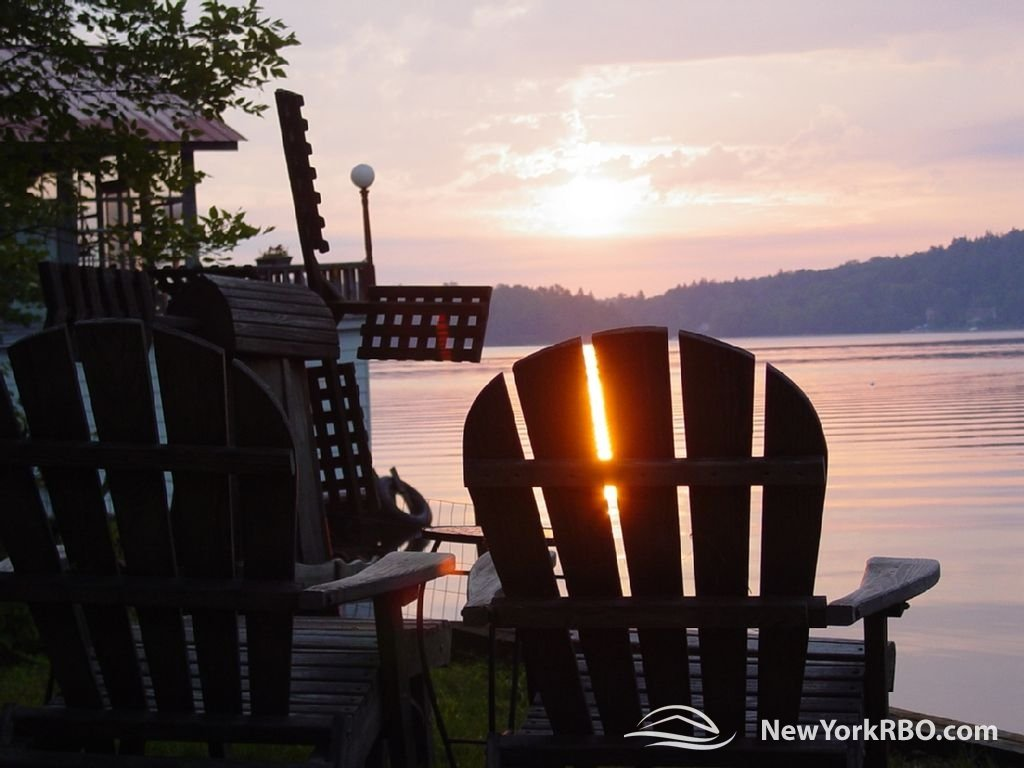 charming year round cottage in cranberry lake