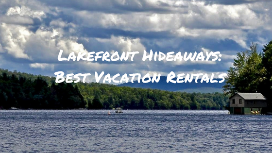 New York Lakefront Vacation Rentals By Owner