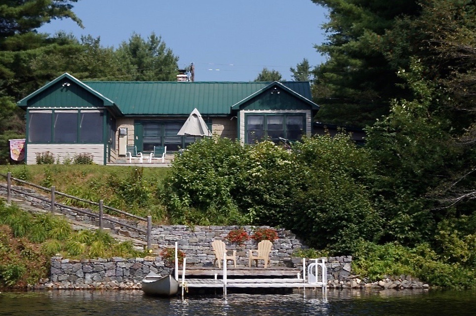 Wells, NY vacation rentals No Booking Fees - One of the best lakefront vacation rentals