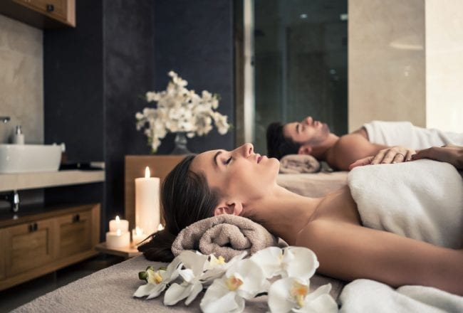 Wellness centre, NY spa, new york spa - couple spa in NYC