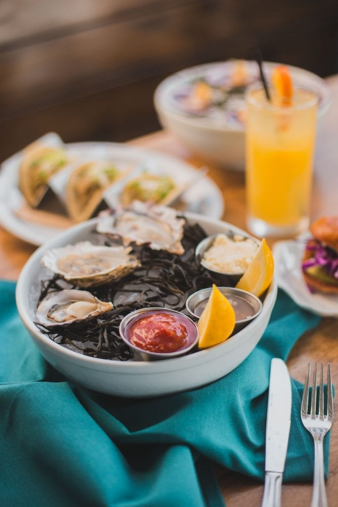 A LOCAL'S GUIDE: THE 12 BEST RESTAURANTS IN MONTAUK, NEW YORK