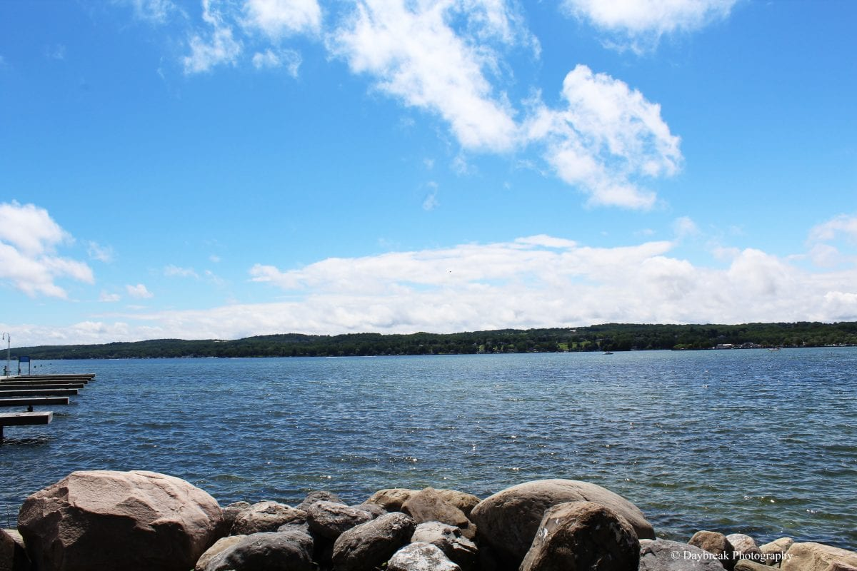 Top Reasons To vacation on Canandaigua Lake This Spring & Summer