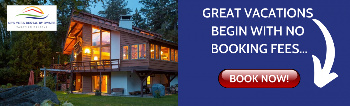 Book yourr New York Vacation Rental