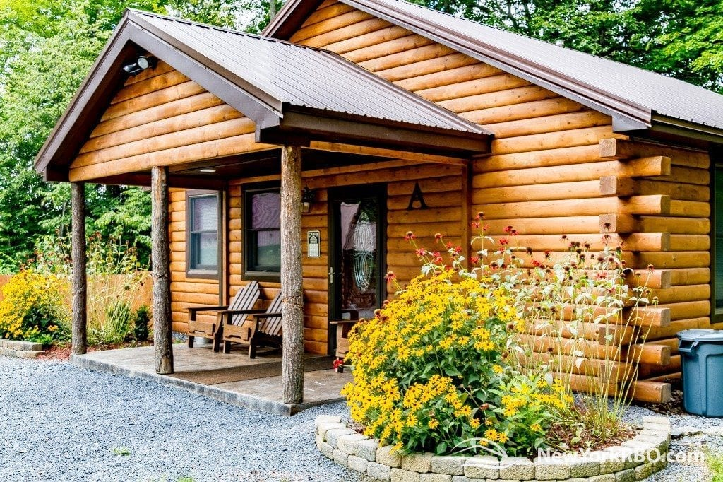 Best Cabin Rentals For The Perfect Upstate New York