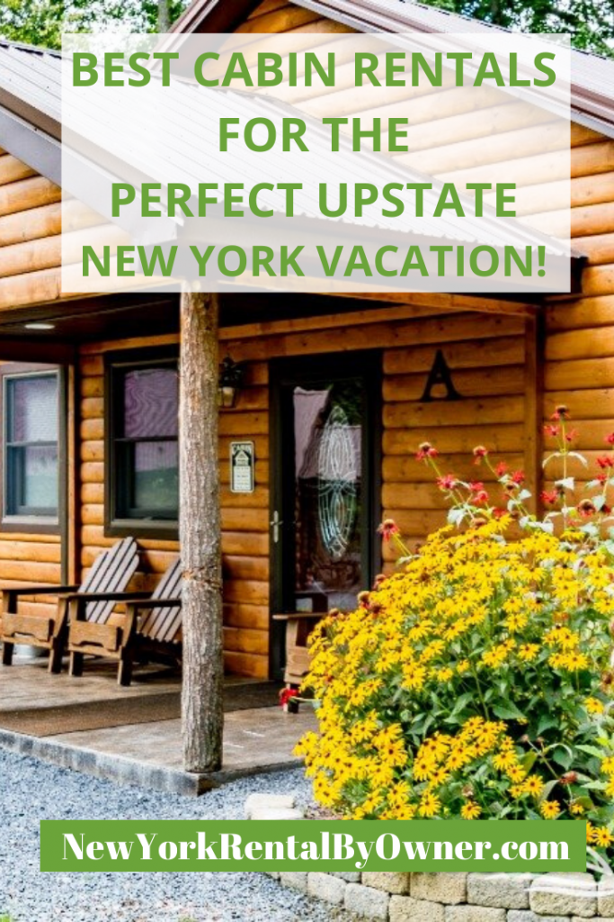 Best Cabin Rentals for the Perfect Upstate New York ...