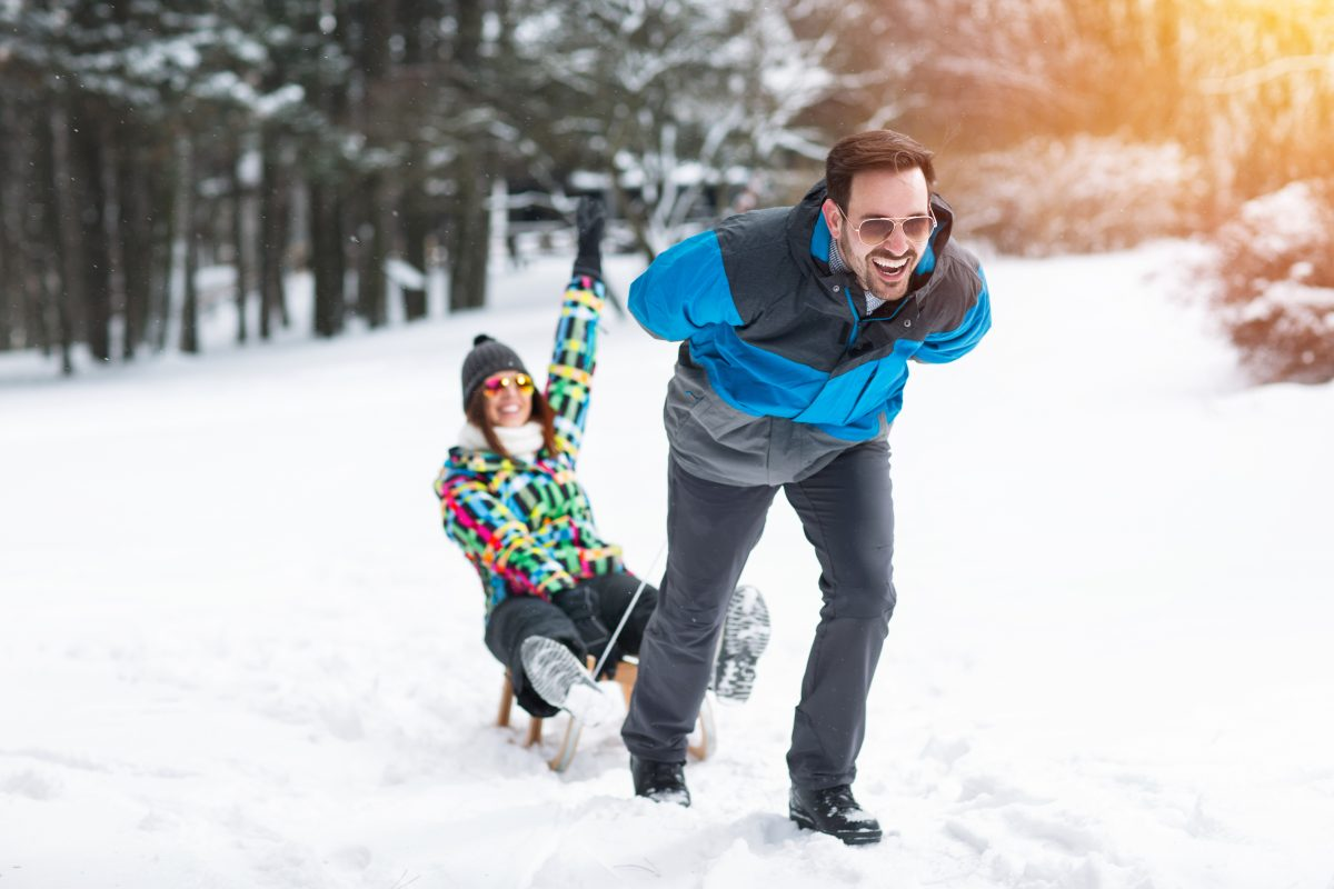 Fun Winter Activities Western New York Vacation