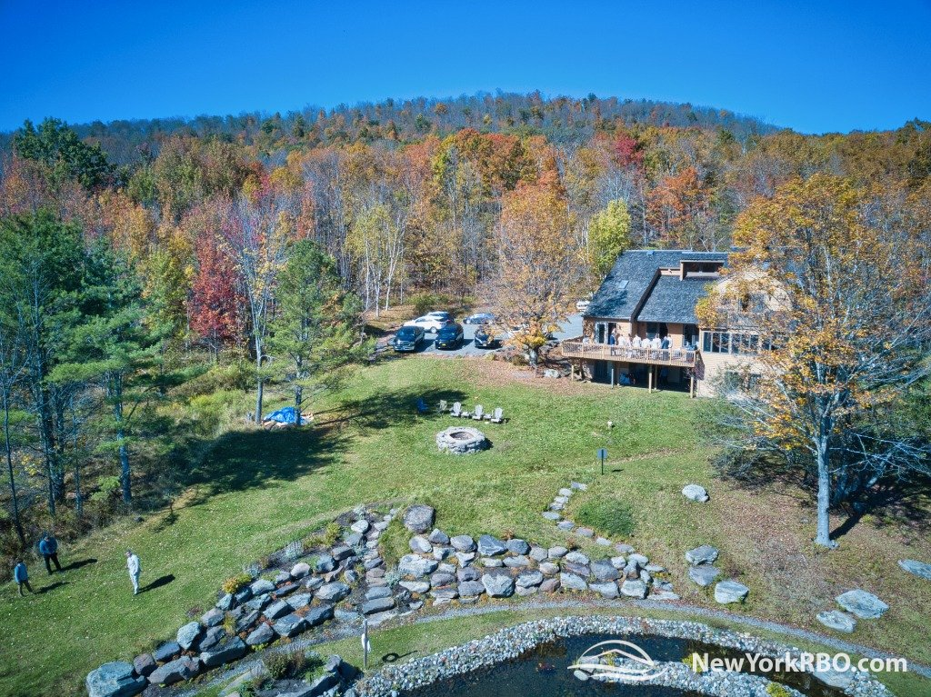 Listing 294 - The mountain house