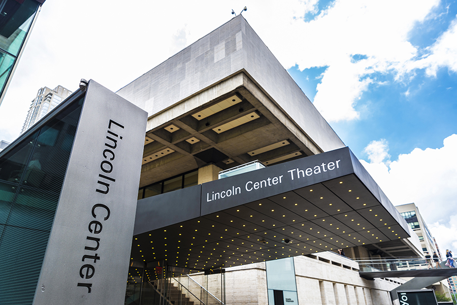 Free Things to Do In NYC on the Weekend - Lincoln Theater